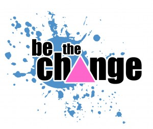 be the change logo (2)